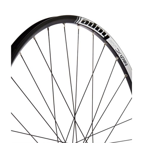 "Hope Tech XC – Pro 2 EVO 27.5"" Front MTB Wheel - STRAIGHT PULL"