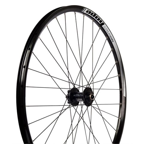 "Hope Tech Enduro – Pro 2 EVO 26"" Front MTB Wheel - STRAIGHT PULL"
