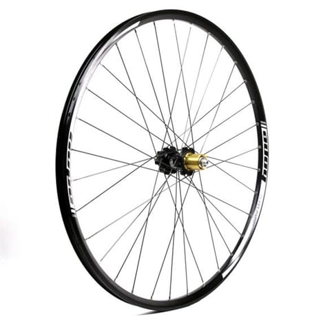 "Hope Tech Enduro – Pro 2 EVO 27.5"" Rear MTB Wheel - STRAIGHT PULL"