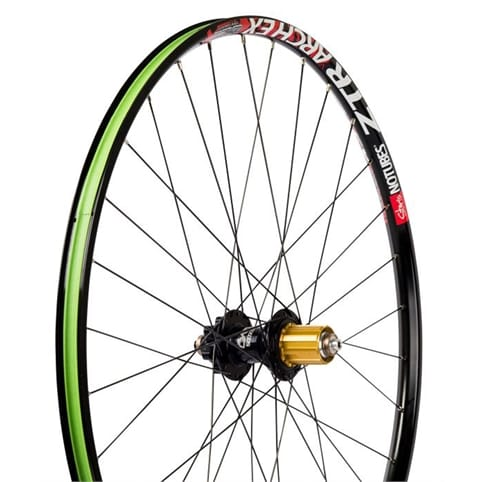 "Hope Stans Arch – Pro 2 EVO 27.5"" Rear MTB Wheel - STRAIGHT PULL"