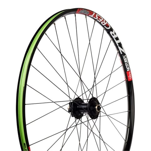 "Hope Stans Crest – Pro 2 EVO 27.5"" Front MTB Wheel - STRAIGHT PULL"