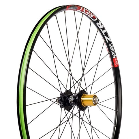 "Hope Stans Crest – Pro 2 EVO 26"" Rear XC Wheel - STRAIGHT PULL"