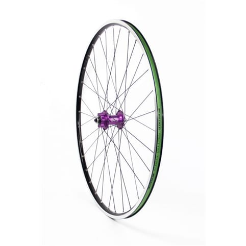 Hope Mavic Open Pro – Pro 2 EVO Front Road Wheel