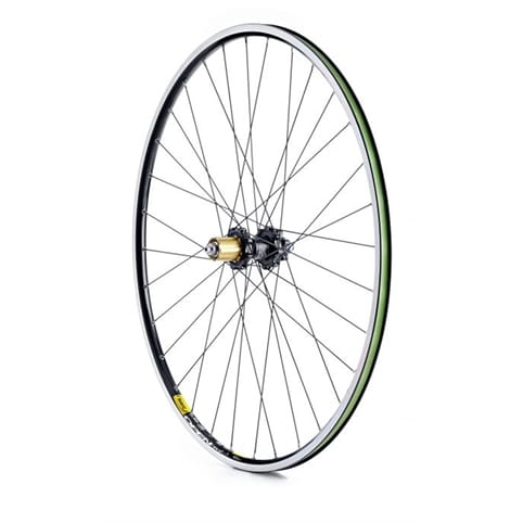 Hope Mavic Open Pro – Pro 2 EVO Rear Road Wheel