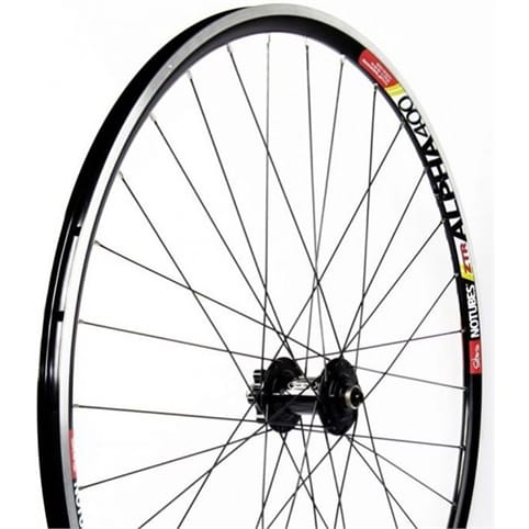 Hope Stans Alpha – Pro 2 EVO Front Road Wheel - STRAIGHT PULL