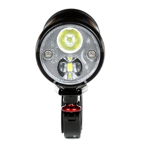 Exposure Strada Mk6 Road Specific Front Light - including Remote Switch