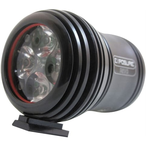 Exposure Revo Dynamo Rim Brake Hub and Front Bike Light