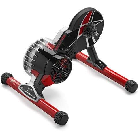 Elite Turbo Muin Fluid Smart B Plus Direct Drive Trainer