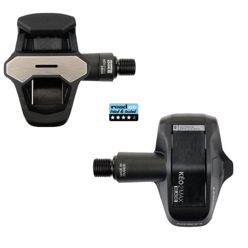 LOOK KEO 2 Max Blade Pedal (Chromoly Axle)