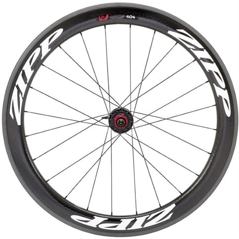 Zipp 404 Firecrest Track Tubular Rear Wheel