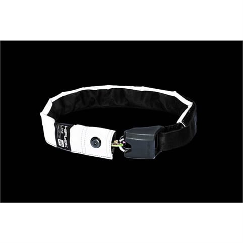 Hiplok LITE Wearable Chain Lock - High Visibility