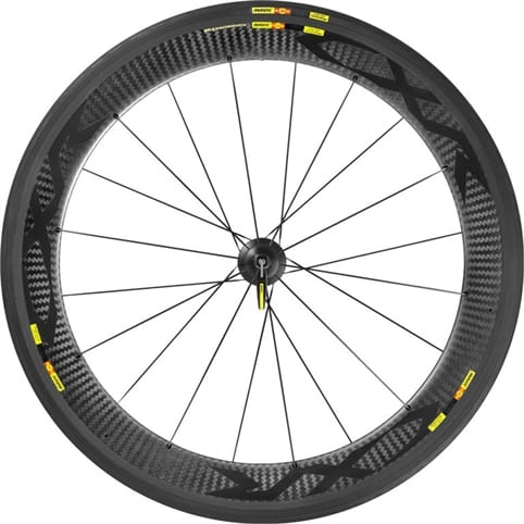 Mavic CXR Ultimate 60 C 2016 Rear Wheel