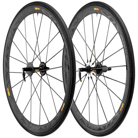 Mavic Cosmic Ultimate 2016 Road Wheelset