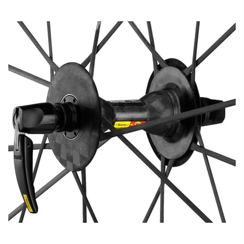 Mavic Cosmic Ultimate 2016 Front Road Wheel