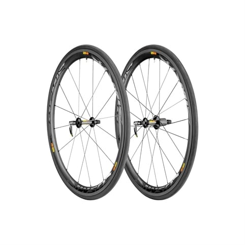 Mavic Cosmic Carbone 40 T 2016 Road Wheelset