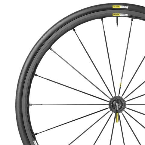 Mavic Ksyrium Pro Exalith SL 2016 Rear Road Wheel
