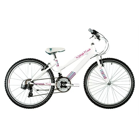 "Raleigh Krush 24"" Girl's MTB Bike 2016"