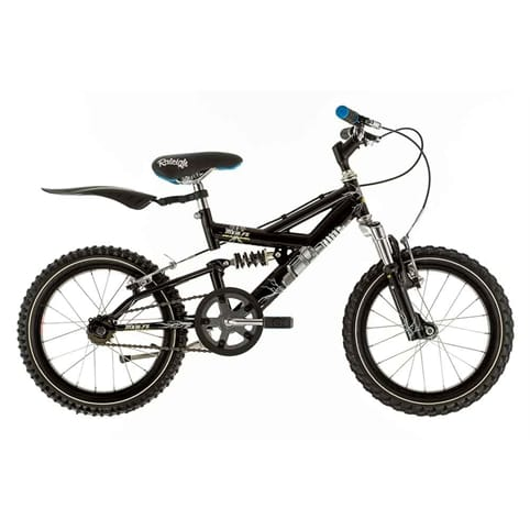 "Raleigh MX16FS 16"" Boy's Bike 2016"
