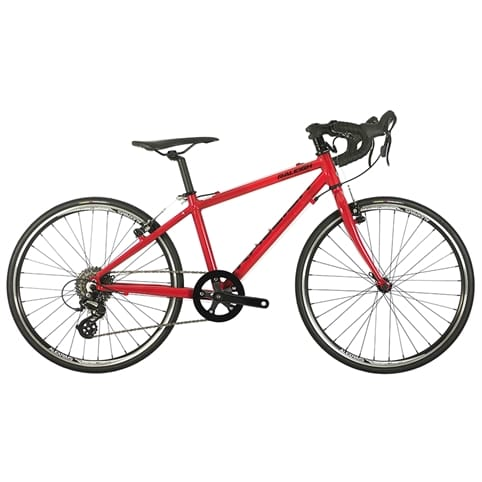 RALEIGH PERFORMANCE 24 KIDS ROAD BIKE