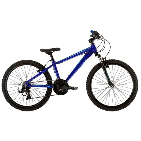 "Raleigh Talus 24"" Boy's MTB Bike 2016"