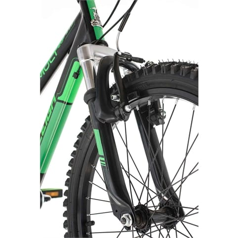 "Raleigh Tumult 20"" Boy's Bike 2016"