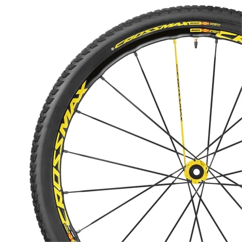 "Mavic Crossmax SL Pro LTD 29"" WTS Front Wheel 2016"