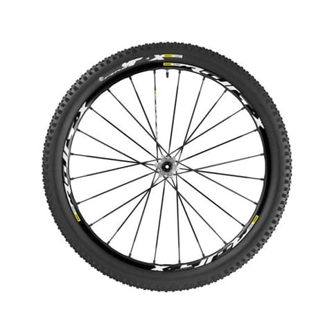 "Mavic Crossmax XL Pro WTS 26"" Rear Wheel 2016"