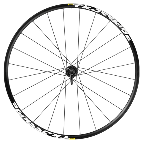 "Mavic Crossride FTS-X 29"" Rear Wheel 2016"