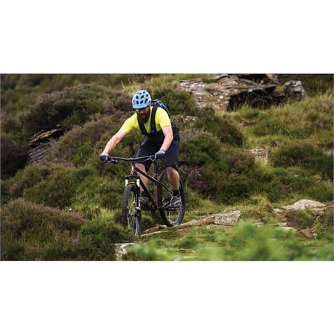 Genesis Latitude Hardtail MTB Bike 2016