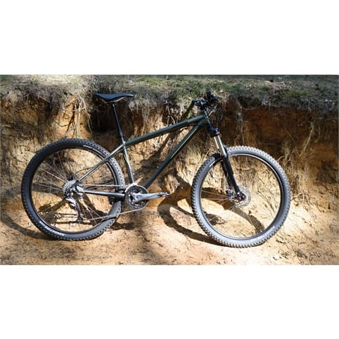 Genesis Core 20 Hardtail MTB Bike 2016