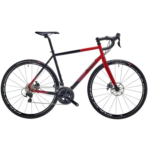 Genesis Equilibrium Disc 20 Road Bike 2016