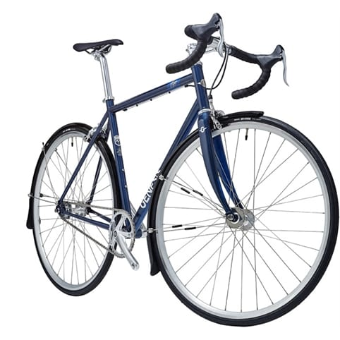 Genesis Flyer Singlespeed Road Bike 2016