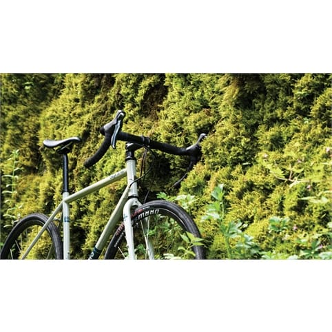 Genesis Croix de Fer 20 Cyclocross Bike 2016