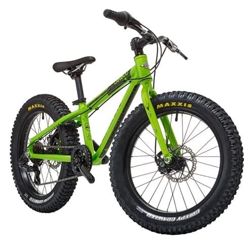 Genesis Caribou 20 Junior Bike 2016