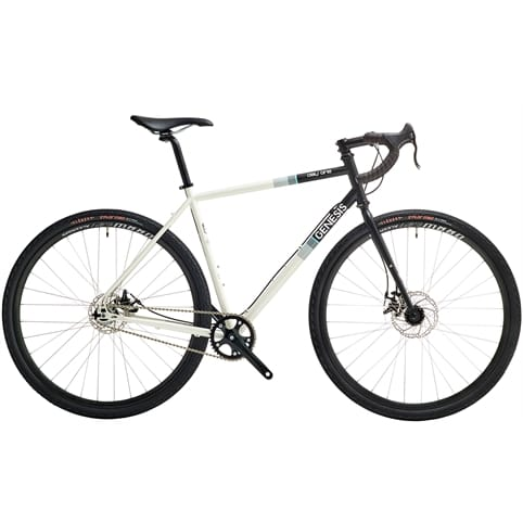 Genesis Day One Decade Singlespeed Bike 2016