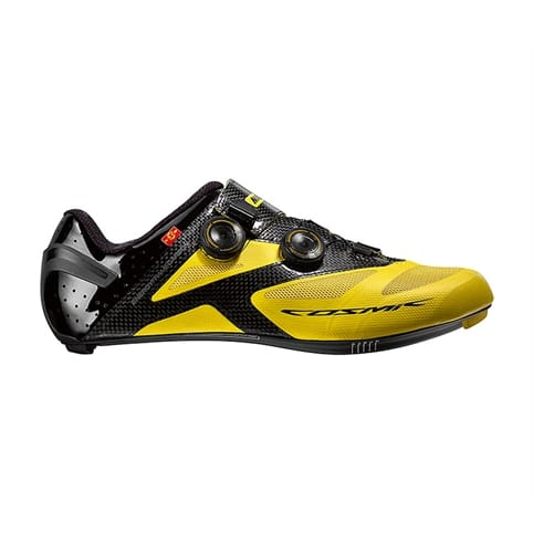 Mavic Cosmic Ultimate II Maxi Fit Road Shoe