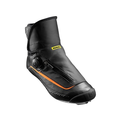 Mavic Ksyrium Pro Thermo Road Shoe