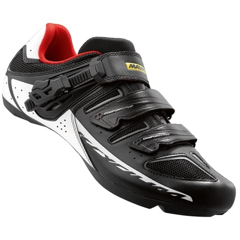 Mavic Ksyrium Elite Tour Road Shoe