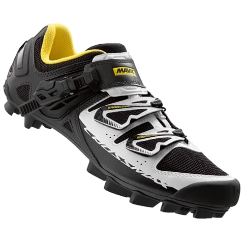 Mavic Crossmax SL Pro Carbon MTB Shoe