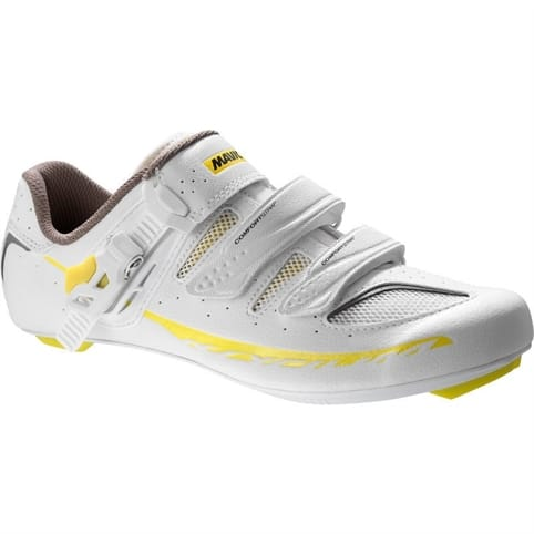 MAVIC KSYRIUM ELITE II W ROAD SHOE
