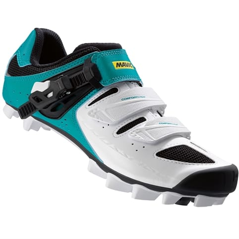 MAVIC W CROSSRIDE SL ELITE MTB SHOE