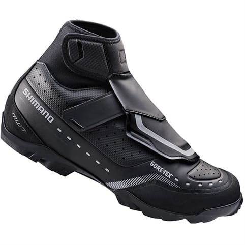 Shimano MW7 Gore-Tex MTB SPD Shoes