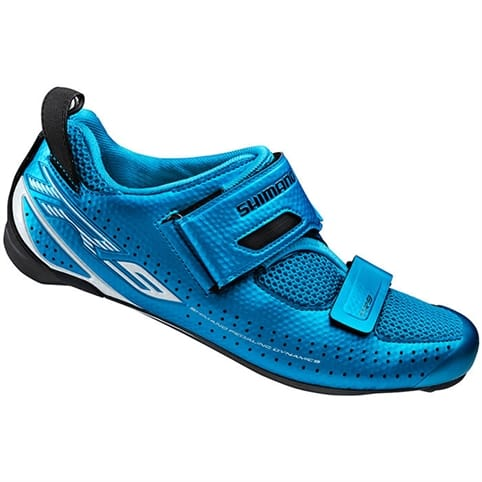 Shimano TR900 SPD-SL Tri Shoes
