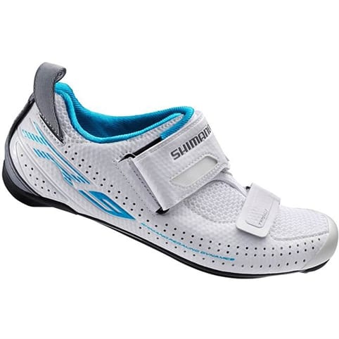 Shimano TR900 W SPD-SL Tri Shoes