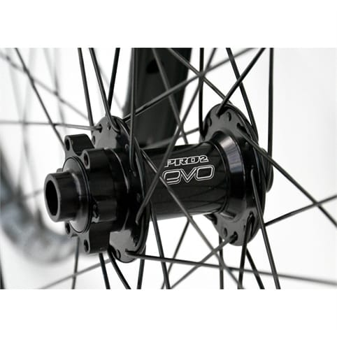 Hope Pro2 Evo on Easton Arc 29 Rim WHEELSET