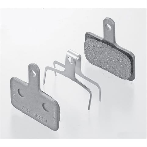 Shimano Deore BR-M515 Cable Actuated Disc Brake Pads