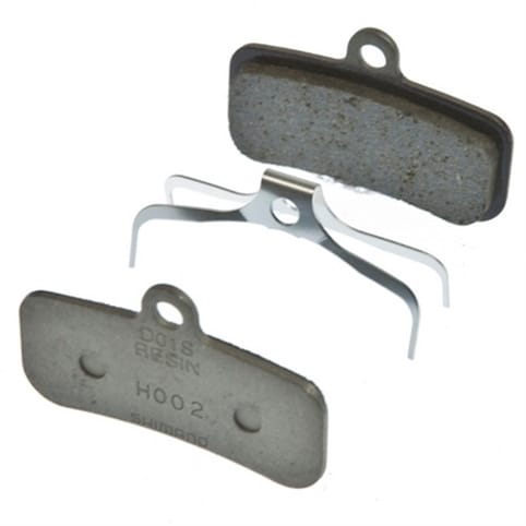 Shimano BR-M810 Saint Resin Disc Brake Pads