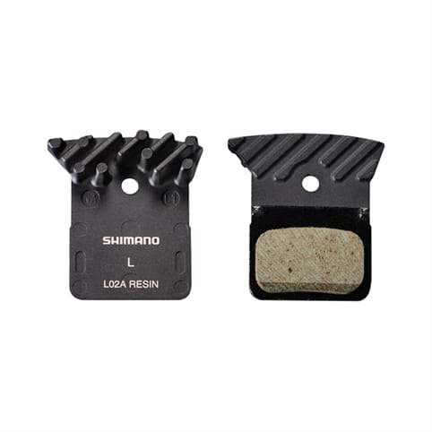 Shimano L02A Ice Tech Resin Brake Pads
