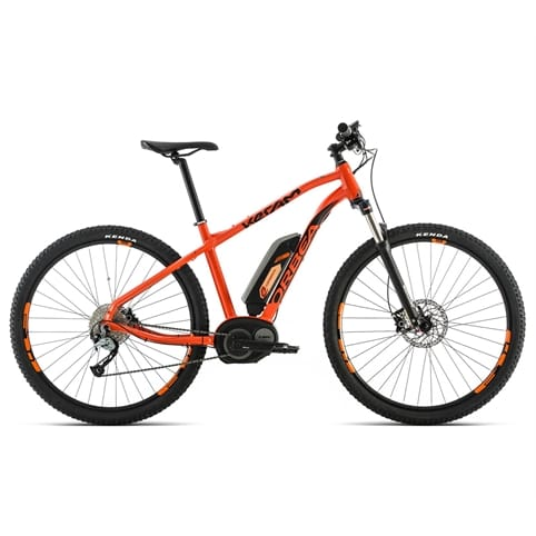 Orbea Keram 27.5 MTB 30 Electric MTB Bike 2016