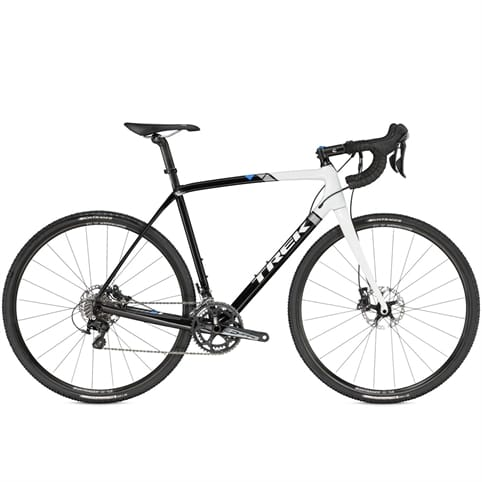 Trek Boone 5 Disc Cyclocross Bike 2017